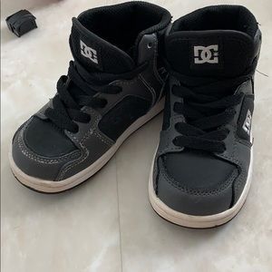DC Shoe Co Boots